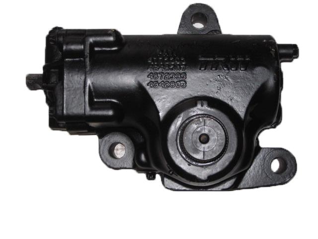 Semi Truck Steering System : Pro steering systems gears power pumps